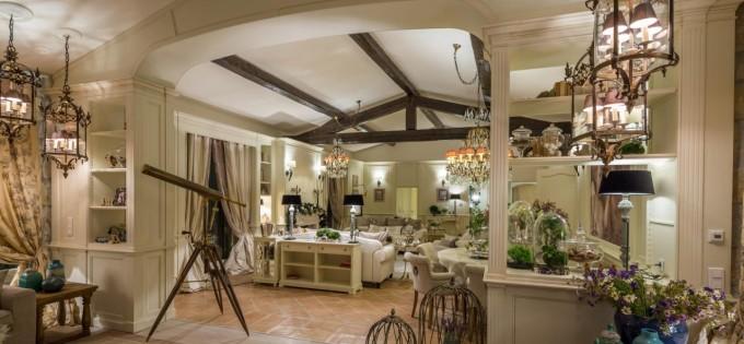 Stil Provensal – Provence, Coasta de Azur