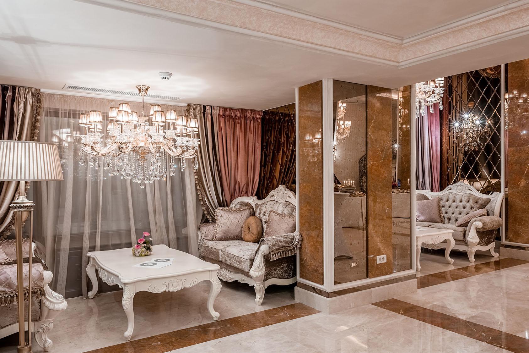 Masha Verhoogt, design de interior
